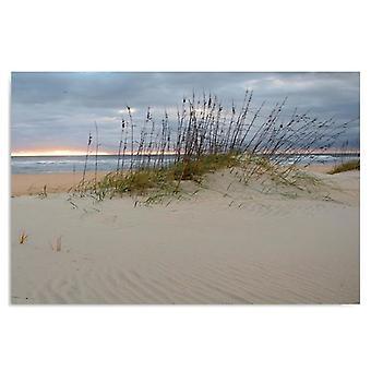 Deco Panel, the dune sea