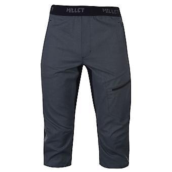 Millet Mens Amuri three quarter Climbing Trousers Bottoms Pants