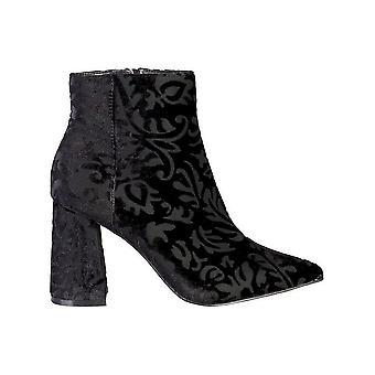 Fontana 2.0 - Shoes - Ankle boots - NICOLETTA_NERO - Women - Schwartz - 41