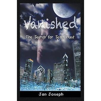 Verdween de zoektocht naar Sally Hunt door Joseph & Jan