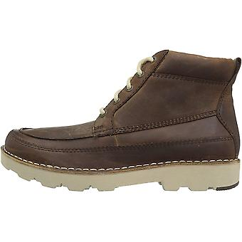 Amazon Brand - 206 Collective Men's Pioneer Moc-Toe Lace-up Boot