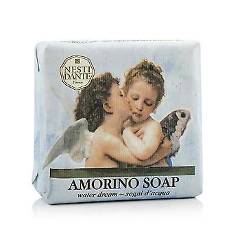Nesti Dante Amorino Soap - Water Dream - 150g/5.3oz