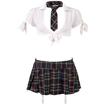 Uniforme da escola meninas