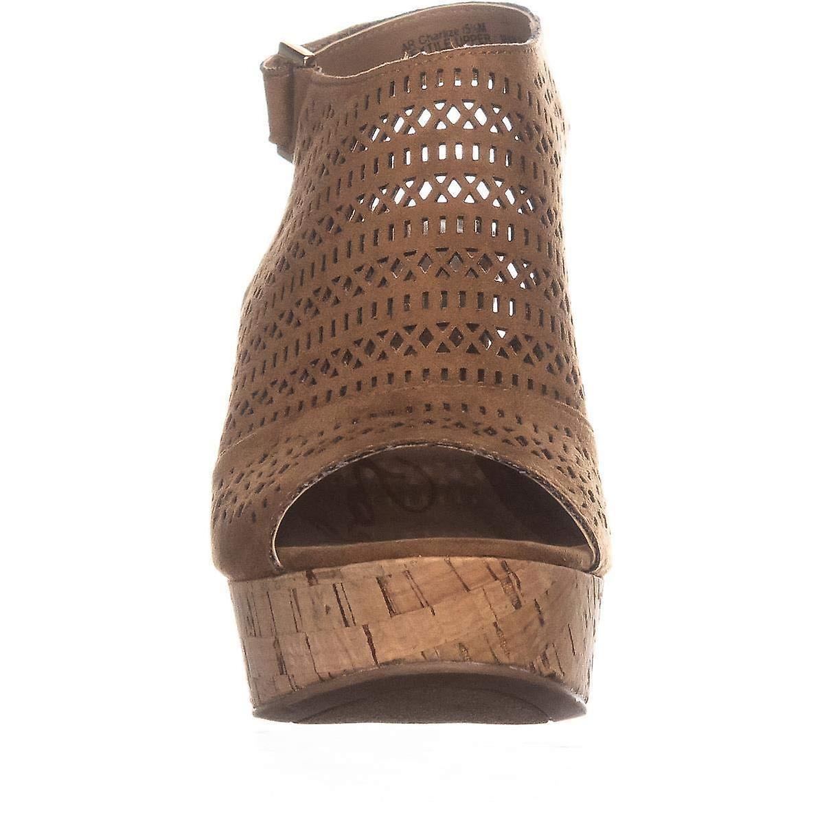 American Rag Kobiety Charlize Open Toe Casual Platform Sandały UIsnQ