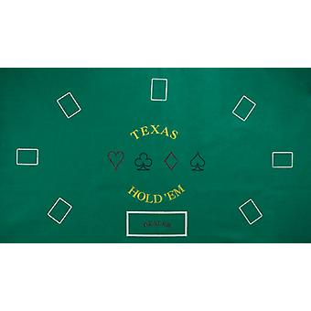 Texas Hold ' em vilt layout