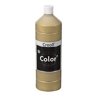 Creall Havo20031 500 ml 11 Gold Havo Glass Window Color Bottle Toy