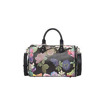 Desigual Women's Iris Floral Bowling Bag