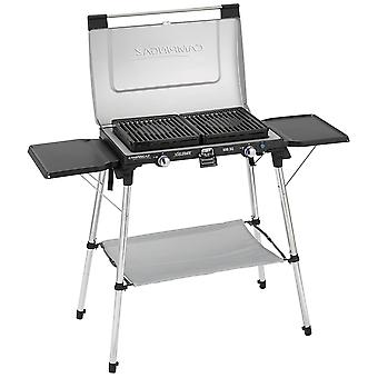 Campingaz Series 600 SG Stove and Grill Silver