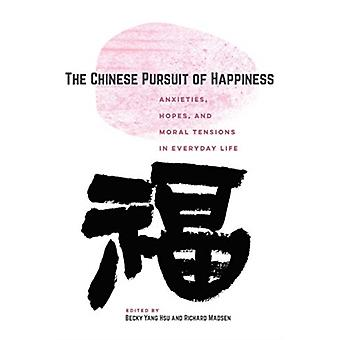 Chinese Pursuit of Happiness