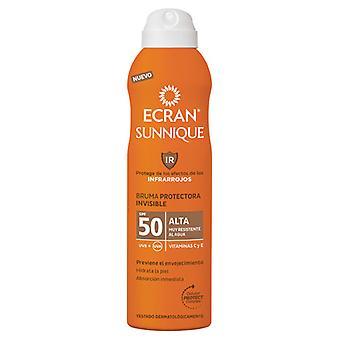 Spray Sun Protector Ecran SPF 50 (250 ml)