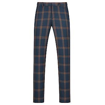Allthemen Men 's Straight Fit Suit Pants Checked Printed Casual Pants Allthemen Men 's Straight Fit Suit Pants Checked Printed Casual Pants Allthemen Men 's Straight Fit Suit Pants Checked Printed Casual Pants Allthe