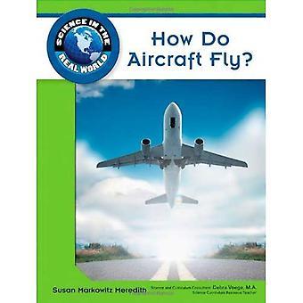 Como os aviões voam? (Ciência no mundo Real)