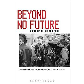 Beyond No Future by Shahan & Cyrus M
