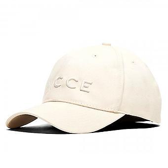 NICCE Nicce Argo Ecru Baseball Cap