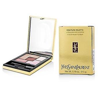 Yves Saint Laurent Couture Palette (5 Color Ready To Wear) #07 Parisienne 5g/0.18oz