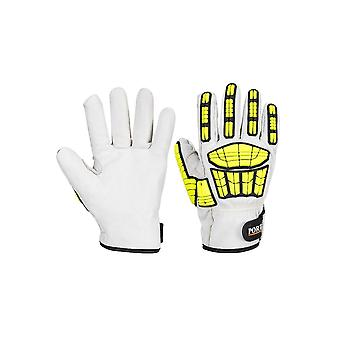 Portwest big bear workwear safety gloves a745