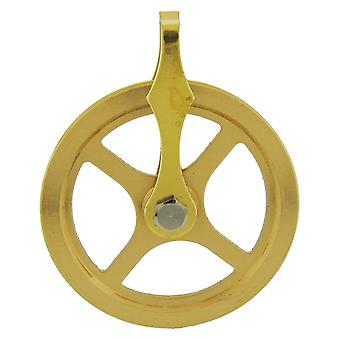 Clock pulley for vienna regulator Ø45mm