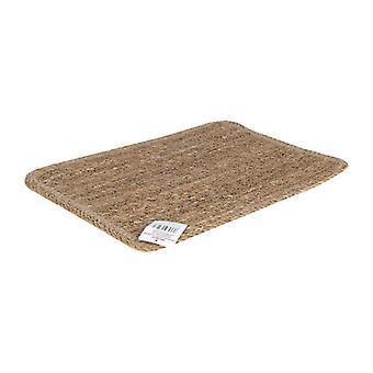 Table Mat Privilege Wicker Rectangular/30 x 20 cm