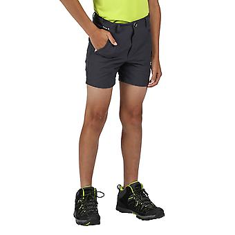 Regata Girls Junior Highton Polyamide Stretch Shorts
