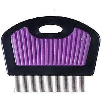 Karlie Flamingo Cat flea comb (Cats , Grooming & Wellbeing , Brushes & Combs)