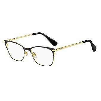 Kate Spade Bendall 807 Black Glasses
