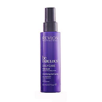 Revlon Be Fabulous Volume spray
