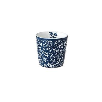Laura Ashley Egg Cup, Sweet Alyssum