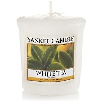 Yankee Candle Votive Sampler Witte Thee
