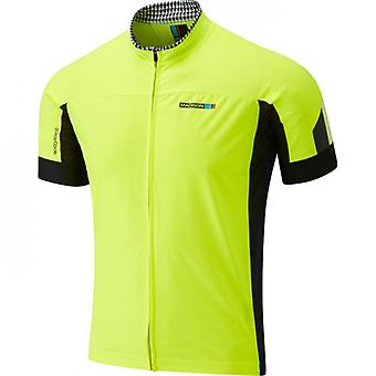 Madison Road Race Men's Windtech Short Sleeve Jersey