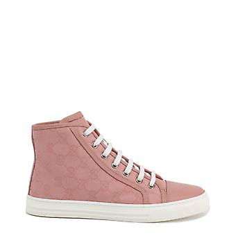 Gucci Original Women All Year Sneakers, Women - Pink Color 38685