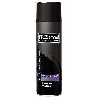Tresemme tres two freeze hold aerosol hairspray, 11 oz
