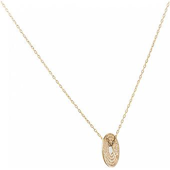 Ley Nat Hugo 1 dore chain necklace