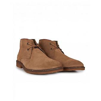 Barbour Footwear Kalahari Suede Desert Boots