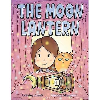 The Moon Lantern picture book for children 3 by Amiti & Loreley