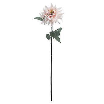Home Works Artificial Lush Dahlia Flower