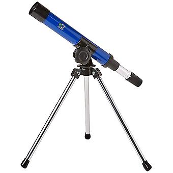Discovery 30mm Explorer Telescope with Tripod Ages 8 Years+ - Wind Designs