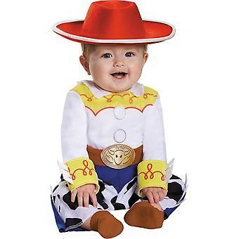 Jessie Infant Costume
