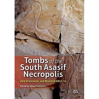 Tombs of the South Asasif Necropolis - New Discoveries and Research 20