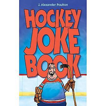 Hockey Joke Book