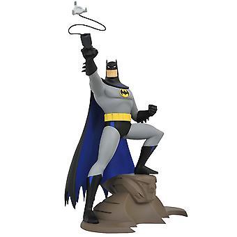 Batman the Animated Series Batman Gallery PVC Statue