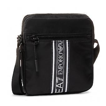 EA7 Emporio Armani Ea7 | Emporio Armani 275933 0p832 Cross Body Messenger Pouch Shoulder Bag
