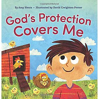 God&Apos's Protection Covers Me av Amy Houts - 9781506448565 Book