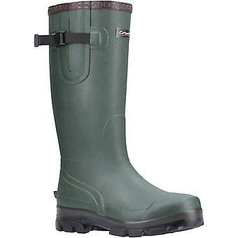Cotswold Men-apos;s Grange Buckle Fastening Wellington Boot 21505