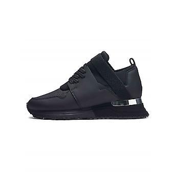 Mallet Mallet Black Elast 2.0 Sneaker
