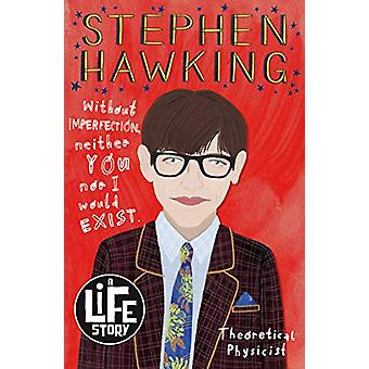Stephen Hawking by Nikki Sheehan - 9781407193182 Book