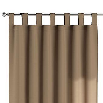 Schlaufenschal, hellbraun, 130 × 260 cm, Quadro, 136-09