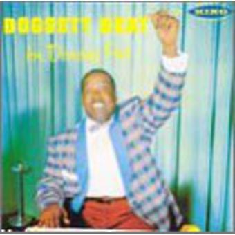 Bill Doggett - Doggett Beat för dansande fötter [CD] USA import