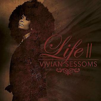 Life Ii [CD] USA import