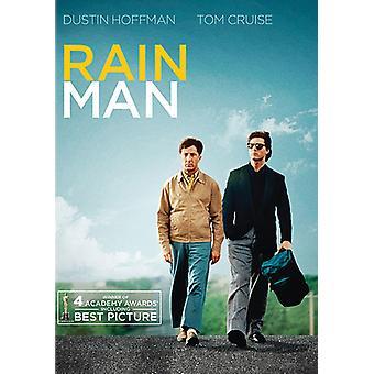 Rain Man [DVD] USA import