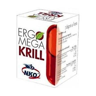 Ergomega Krill 30 capsules